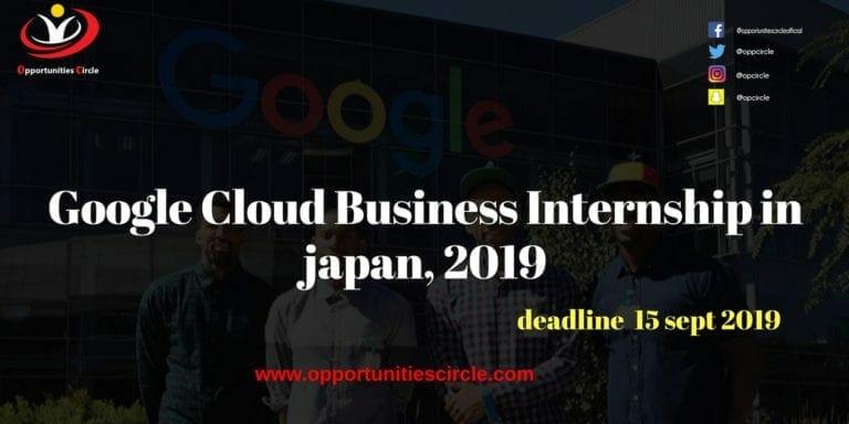 Business Internship