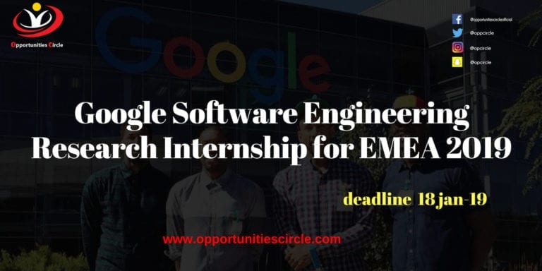 Google Software Engineering