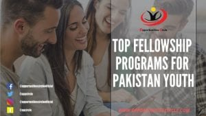 Ufone Internship Program Pakistan 2019 ( Finance Department