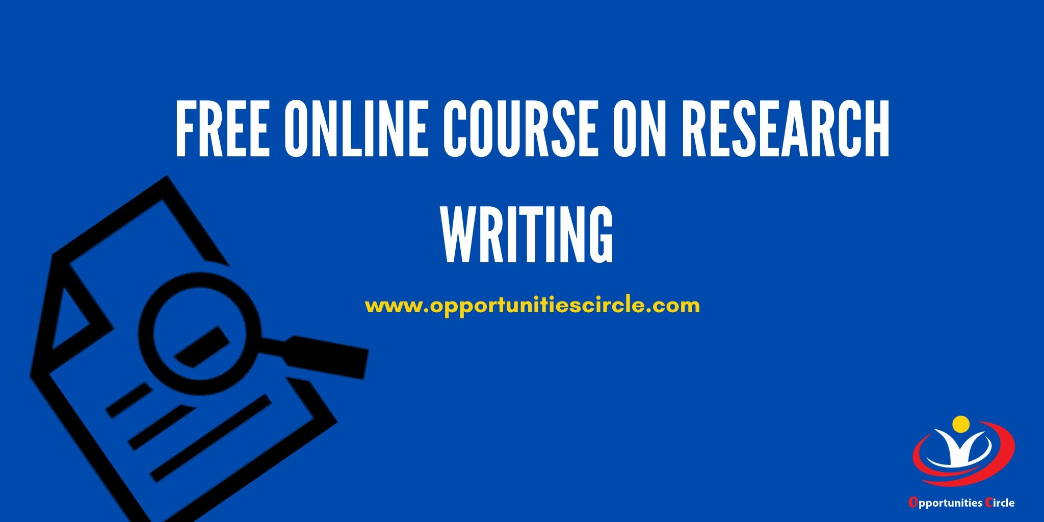 Research paper writer online